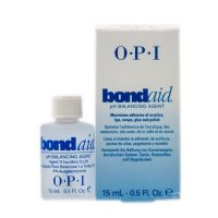 OPI Bond Aid - pH Balance Agent - 15ml